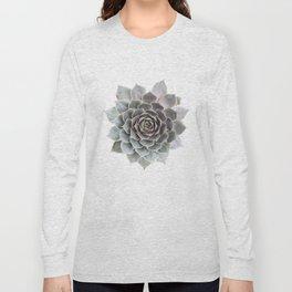 Succulent burst Long Sleeve T-shirt