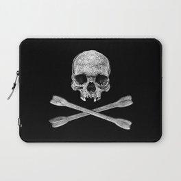 Jolly Roger Banner Laptop Sleeve