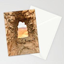 Judean Desert Stationery Cards