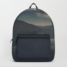 Canada Day Backpack