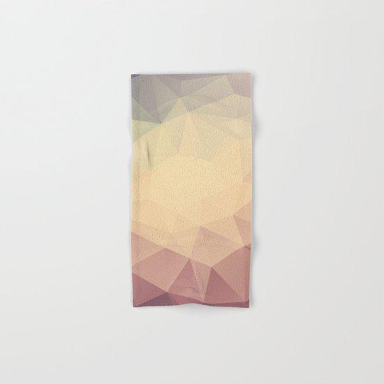 Evanesce Hand & Bath Towel