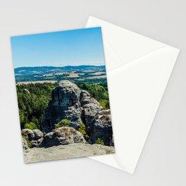 Landcape Stationery Cards