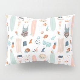 Summer kit Pillow Sham