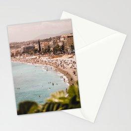 Nice, France #society6 #buyart #decor Stationery Cards