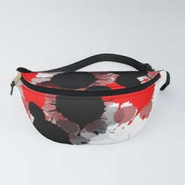 Ink 2 Fanny Pack