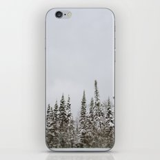 The Grand Attempt iPhone & iPod Skin