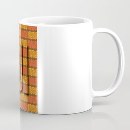 San Francisco Muni Coffee Mug