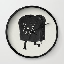 Sammich Wall Clock