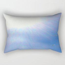 Sea gulls Rectangular Pillow