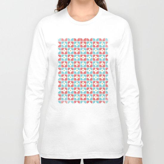 GEOMETRIC 004 Long Sleeve T-shirt