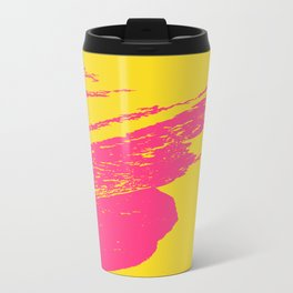 Gathering Together Metal Travel Mug