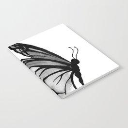 Ink butterfly Notebook