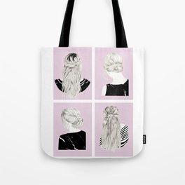 Blondies - ALL Tote Bag