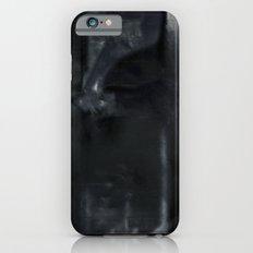 Black Ice Slim Case iPhone 6s