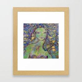 rebirth irland Framed Art Print