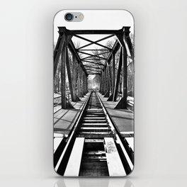 Bridge 4 iPhone Skin