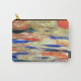 Virginia Sunset Carry-All Pouch