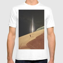 Lost In Your Memories T-shirt