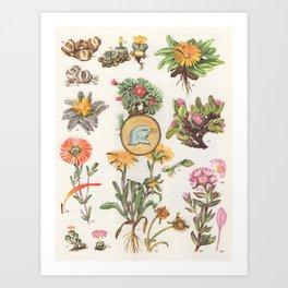 141. Art Print