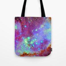Stellar Nursery Tote Bag