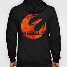 Star Wars Rebels Hoody