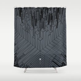 {Density} Shower Curtain