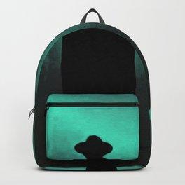 Visitor Backpack