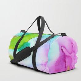 Caribbean Sea Duffle Bag