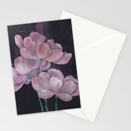 Transfixing Entities  Stationery Cards