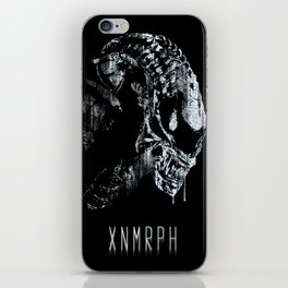XNMRPH iPhone Skin