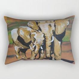 Love of a child Rectangular Pillow
