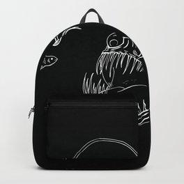 The Angler Backpack