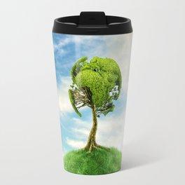 World Tree Travel Mug