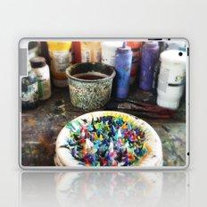 Plate of Colour Laptop & iPad Skin