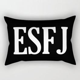 ESFJ Personality Type Rectangular Pillow