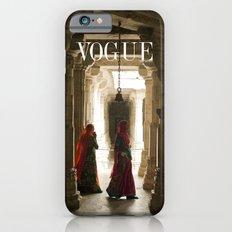 VOGUE INDIA iPhone 6s Slim Case