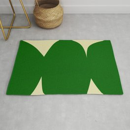 Abstract-w Rug