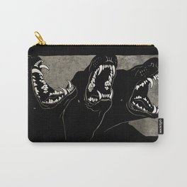 Impulses Carry-All Pouch