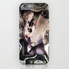 Sea MAsh Slim Case iPhone 6s