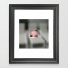You'll Get Over It Framed Art Print