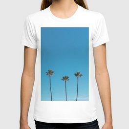 Summer Palms T-shirt