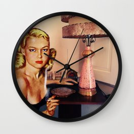 The Fix Is In Wall Clock