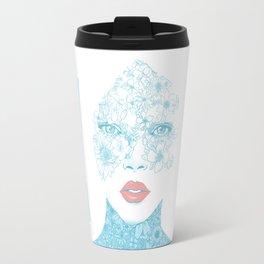 A Beautiful Nobody Travel Mug