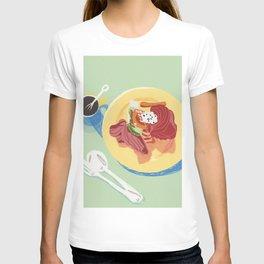 Radicchio Salad T-shirt