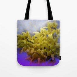 little pleasures of nature -52- Tote Bag