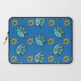 Hanukkah Laptop Sleeve