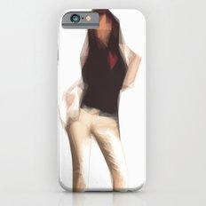 Mary Jane iPhone 6s Slim Case