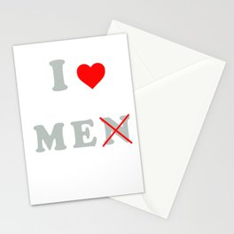 Love yourself! Stationery Cards