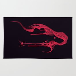 Spider's Kiss Rug