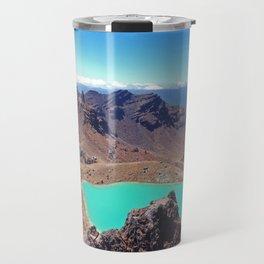 Emerald Lakes Travel Mug